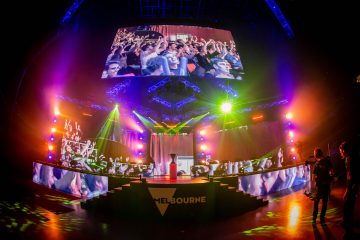 Melbourne Esports Open 2018
