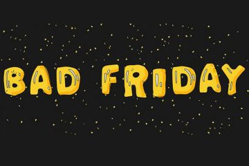 Bad Friday Music Festival Australia