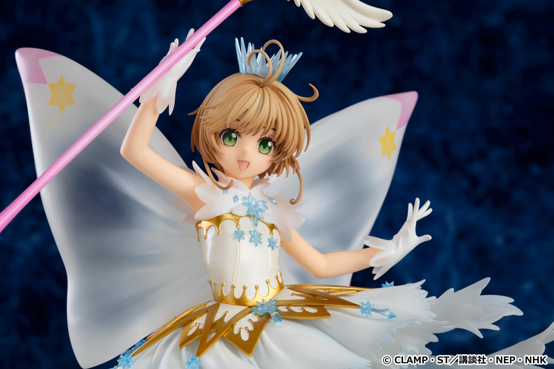 Sakura Collectible