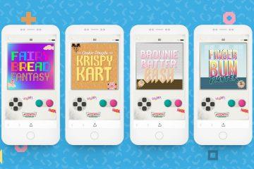 Krispy Kreme Gaming