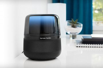 Harman Kardon - Allure w. Alexa