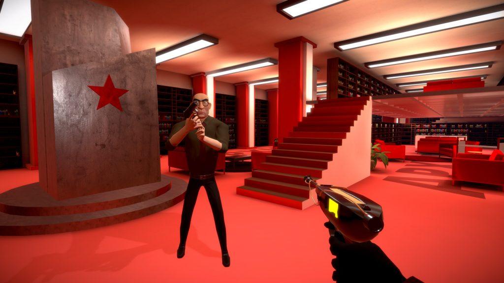 Spy Who Shrunk Me VR