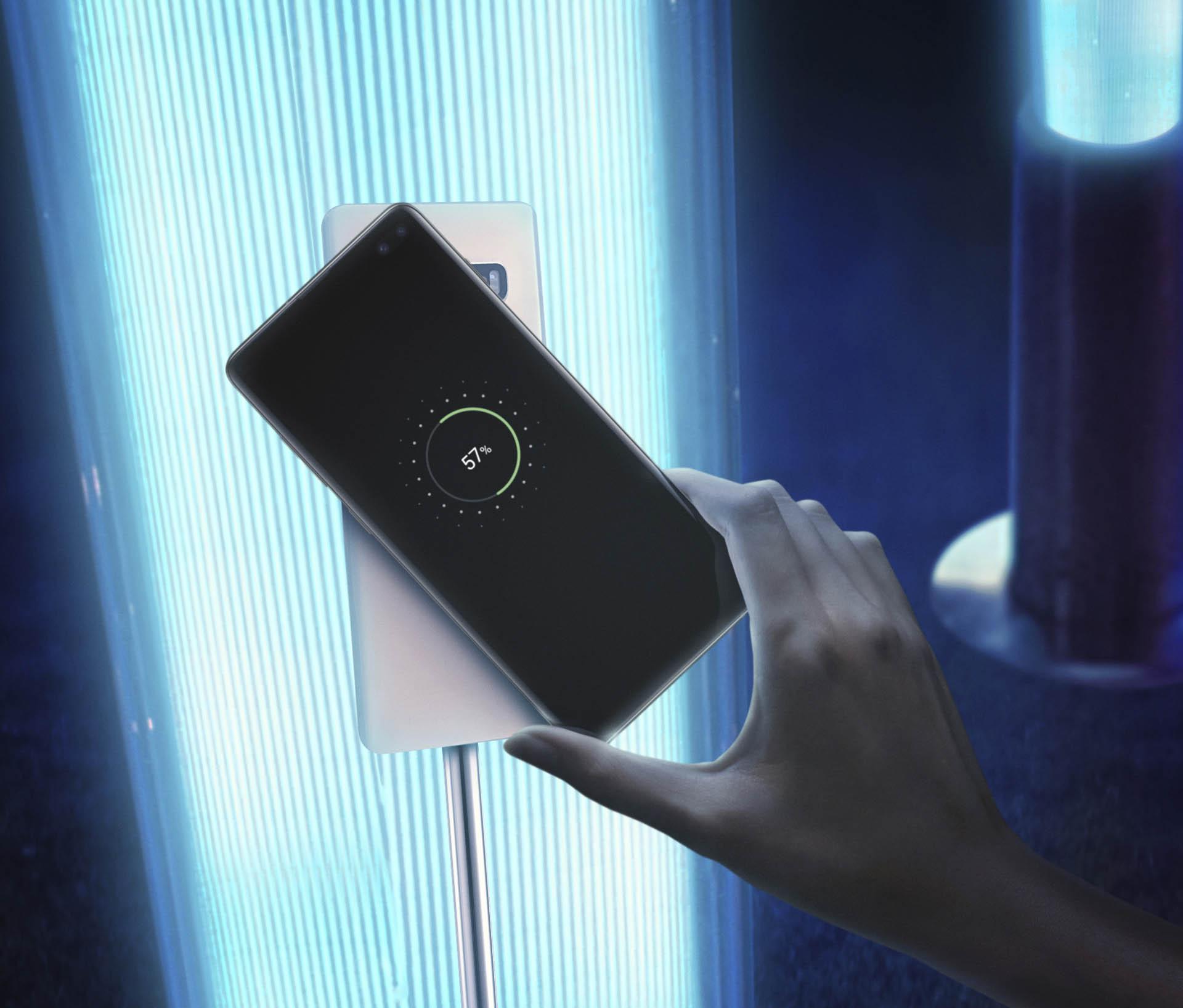 Samsung Vivid sydney