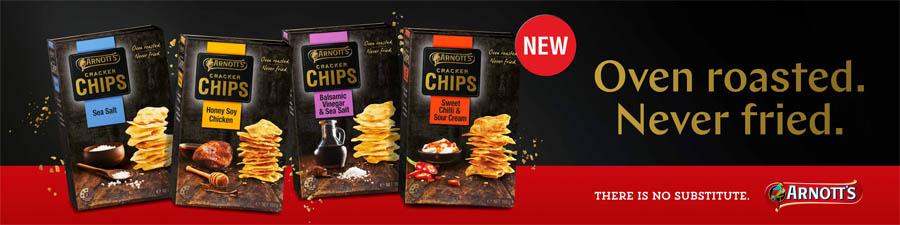 Arnott's Chips