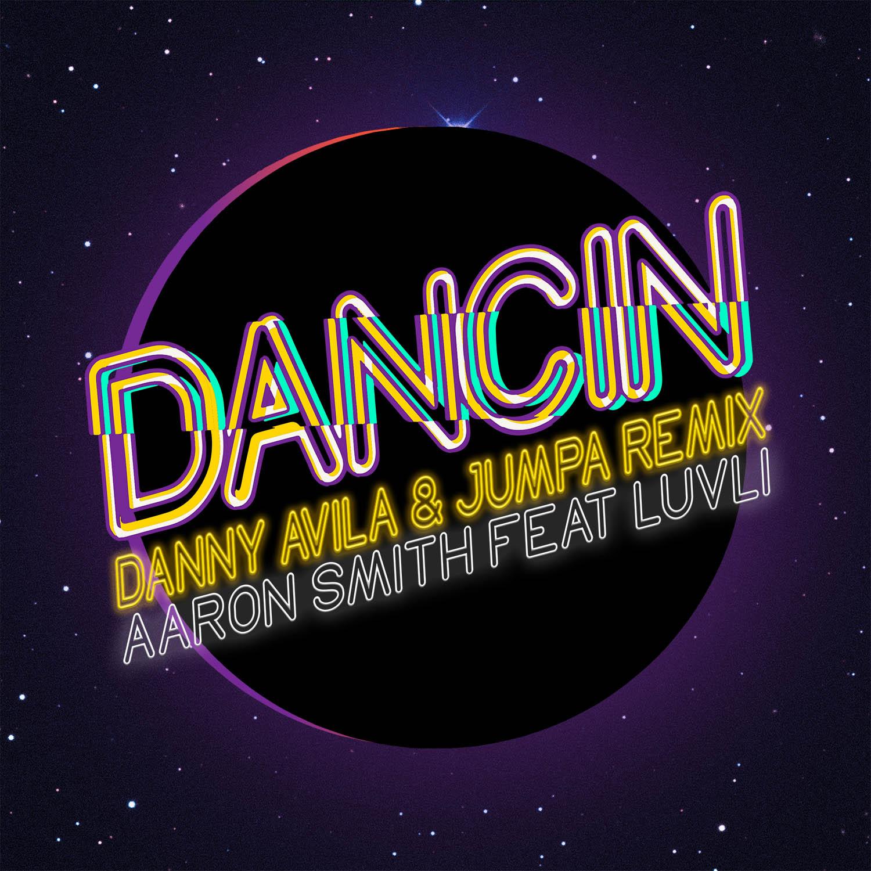 DANCIN-DANNY AVILA-VIOLETA