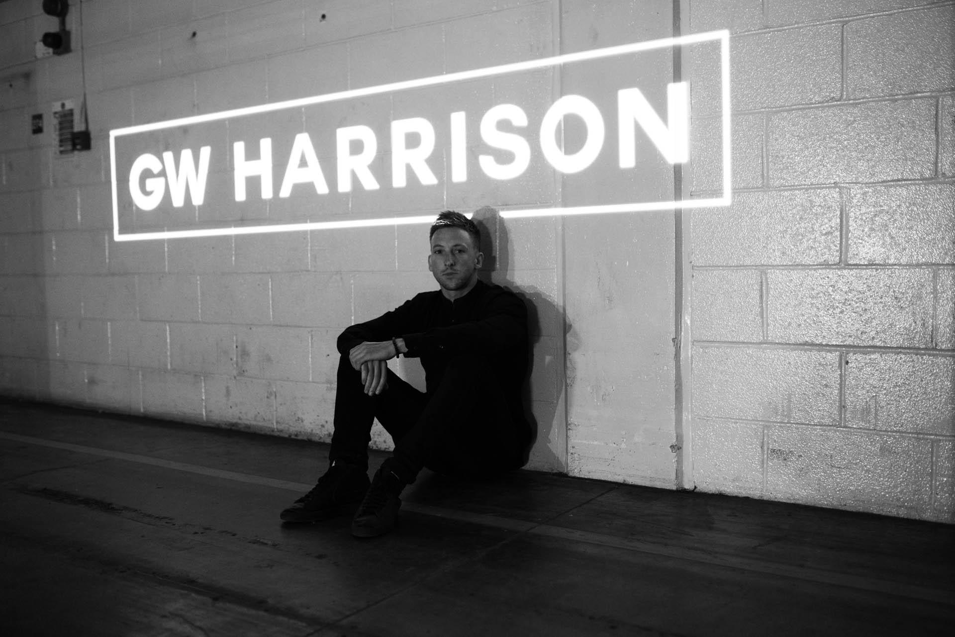 GW Harrison