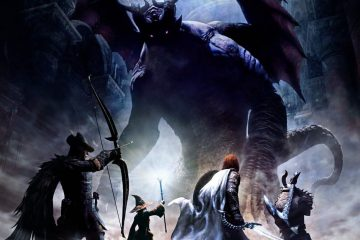 Dragon's Dogma: Dark Arisen - Switch