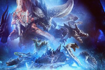 Monster Hunter: Iceborn
