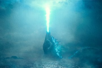 Godzilla II King of Monsters