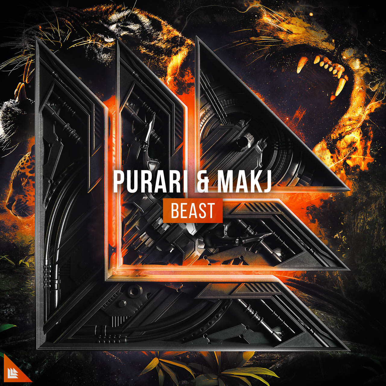 Purari and MAKJ