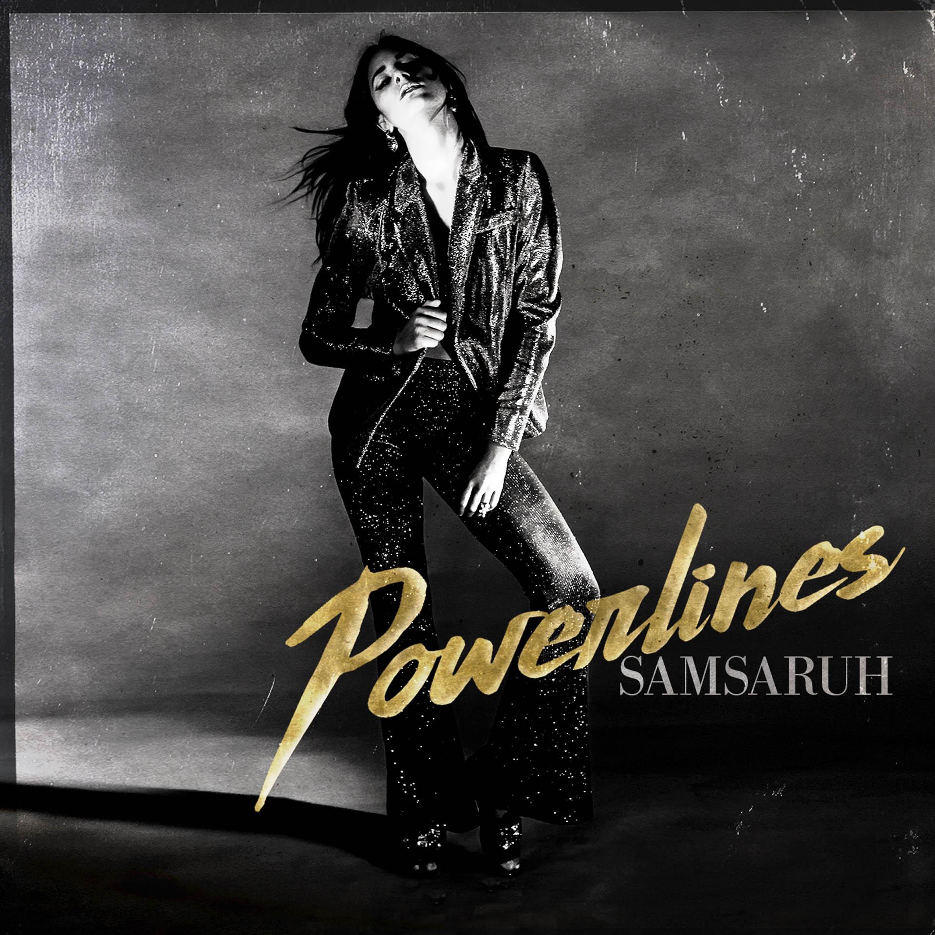 Samsaruh-Powerlines