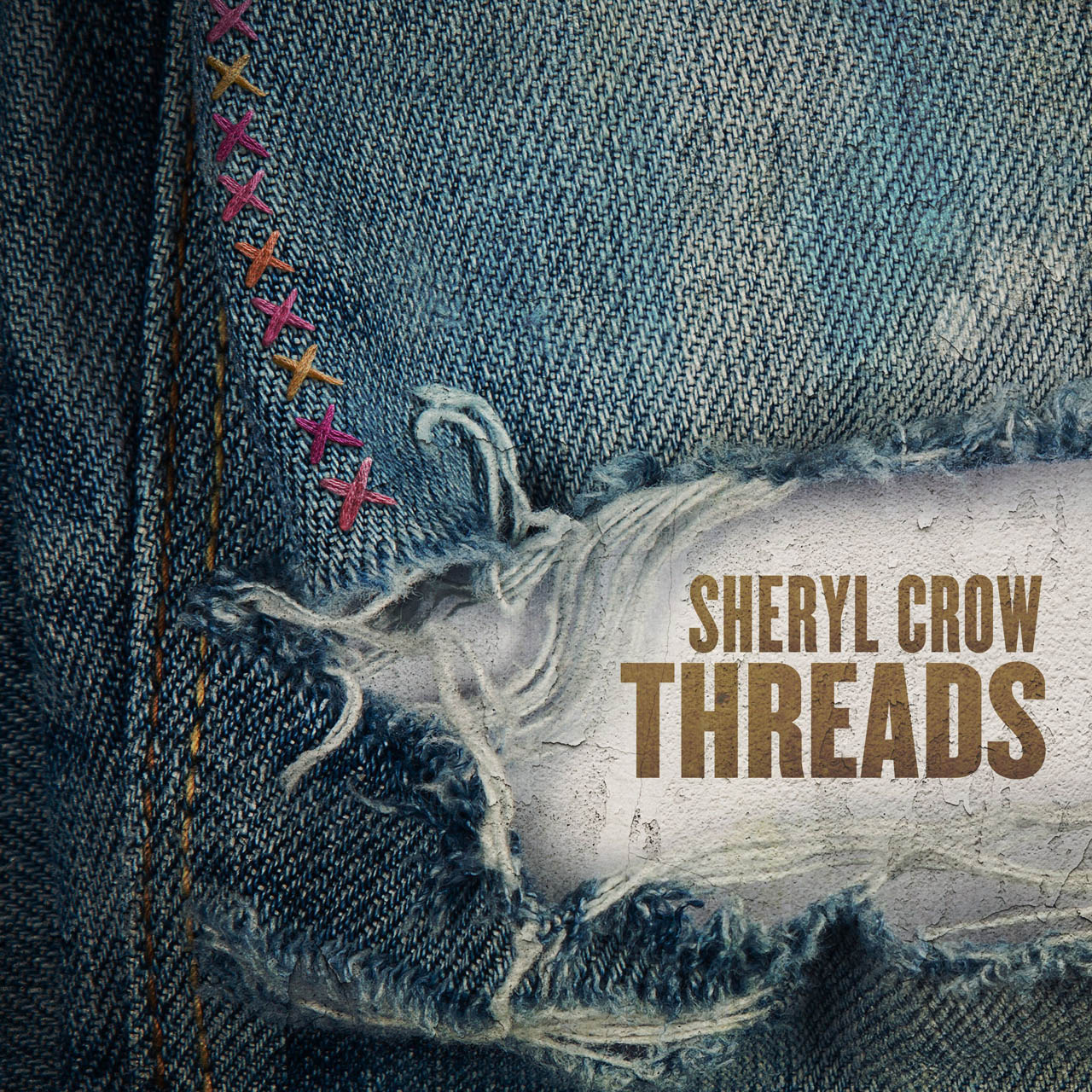 Sheryl Crow - Threads Album