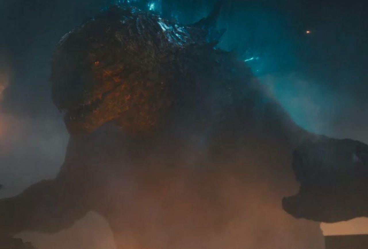 Godzilla II King of Monsters