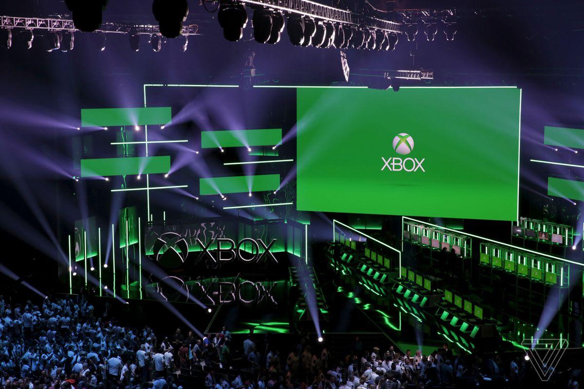 Xbox @ E3 2019