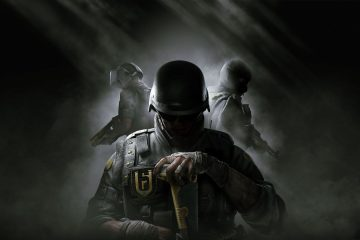 Tom Clancy Rainbow Six Quarantine