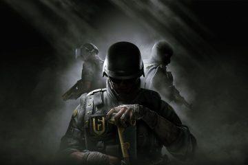 Tom Clancy Rainbow Six Quarantine