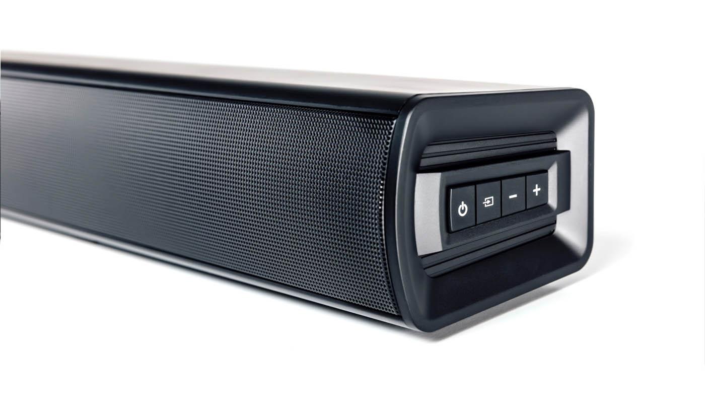Hisense 215 Soundbar