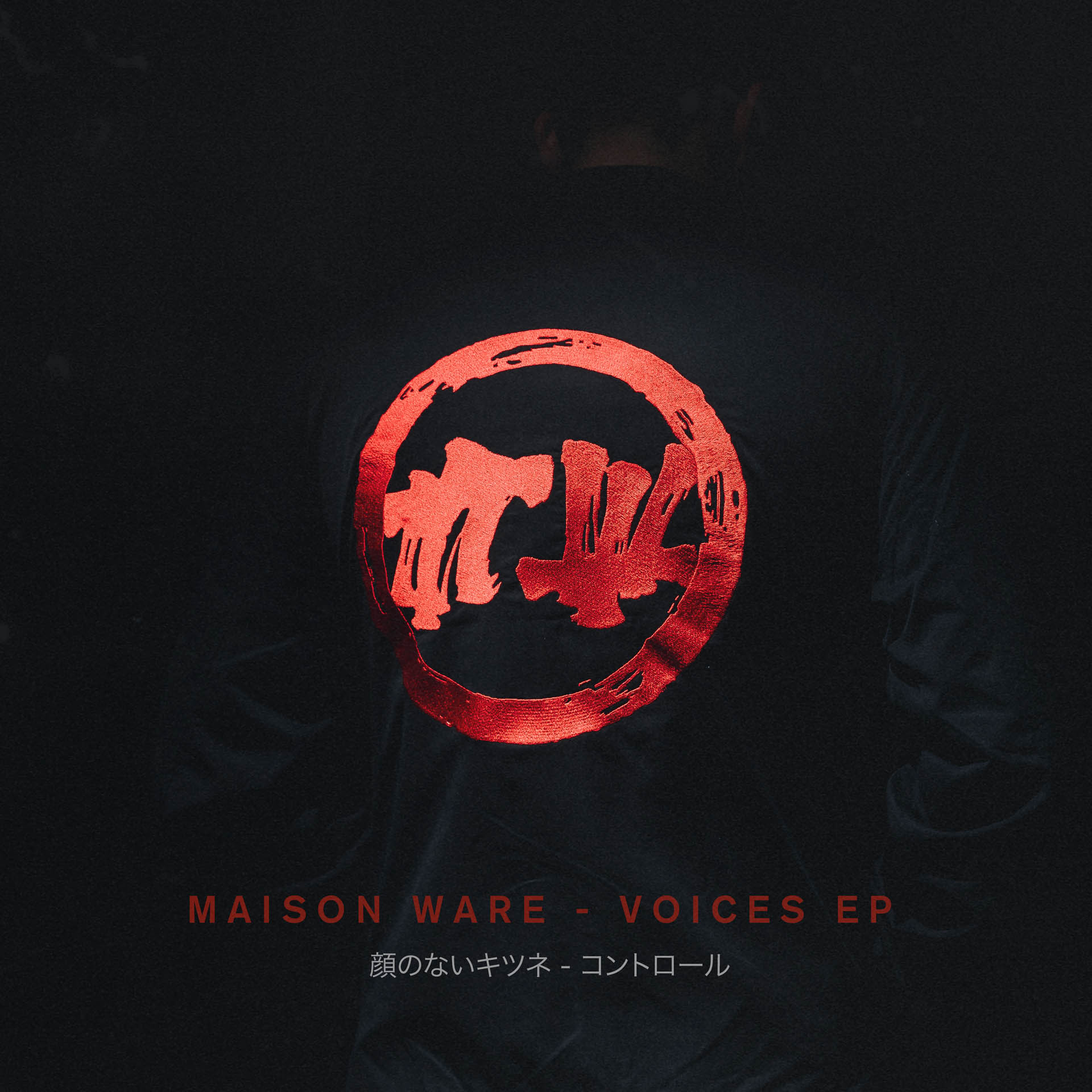 Maison Ware - Voices EP
