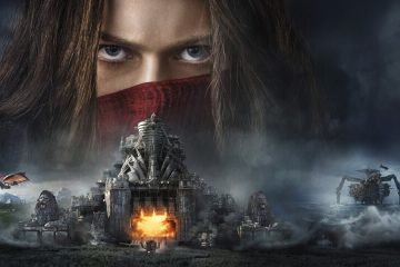 Mortal Engines - SKYTV NZ