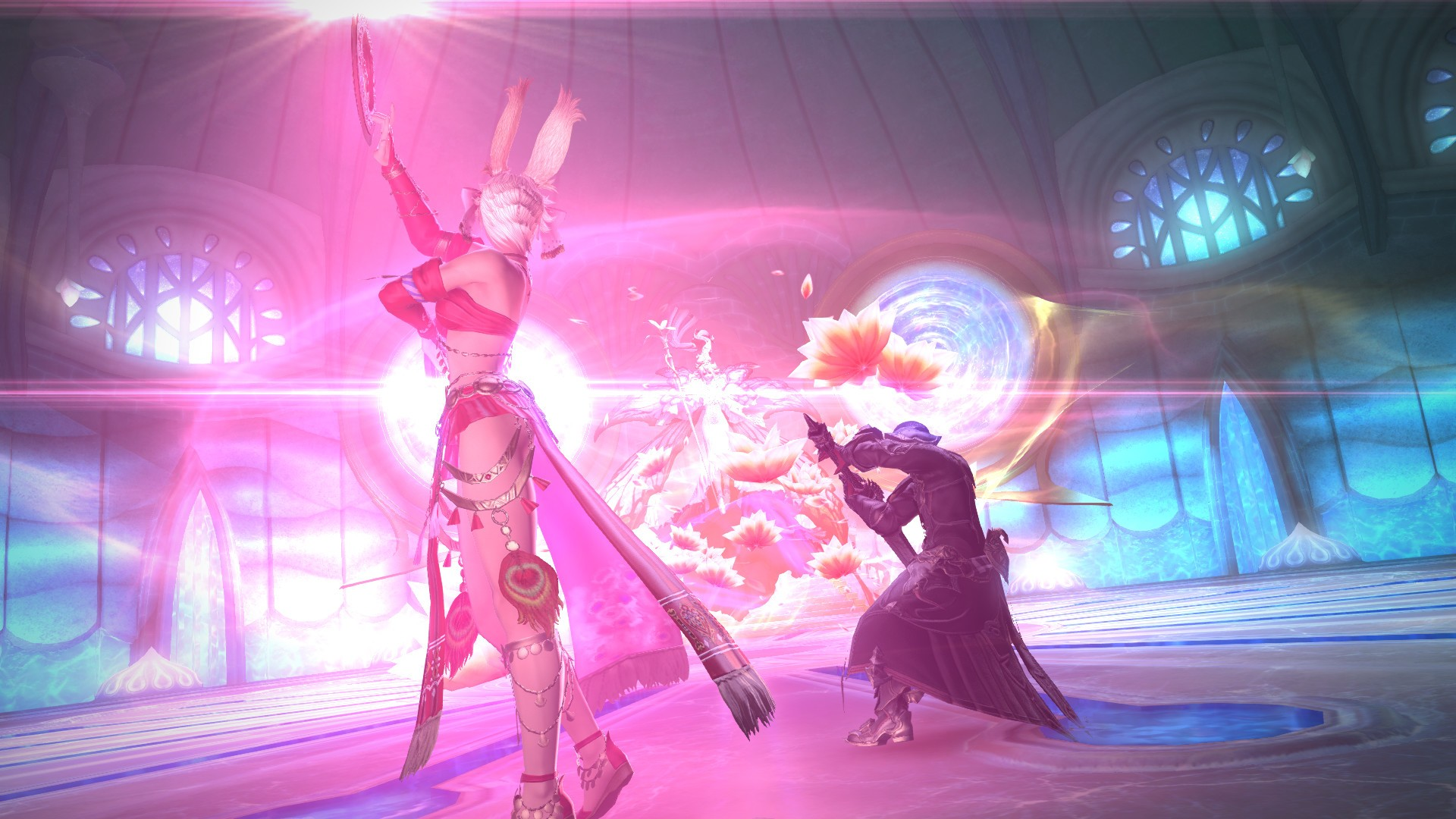 What it's like to play FFXIV as a Newbie in 2019? – STG