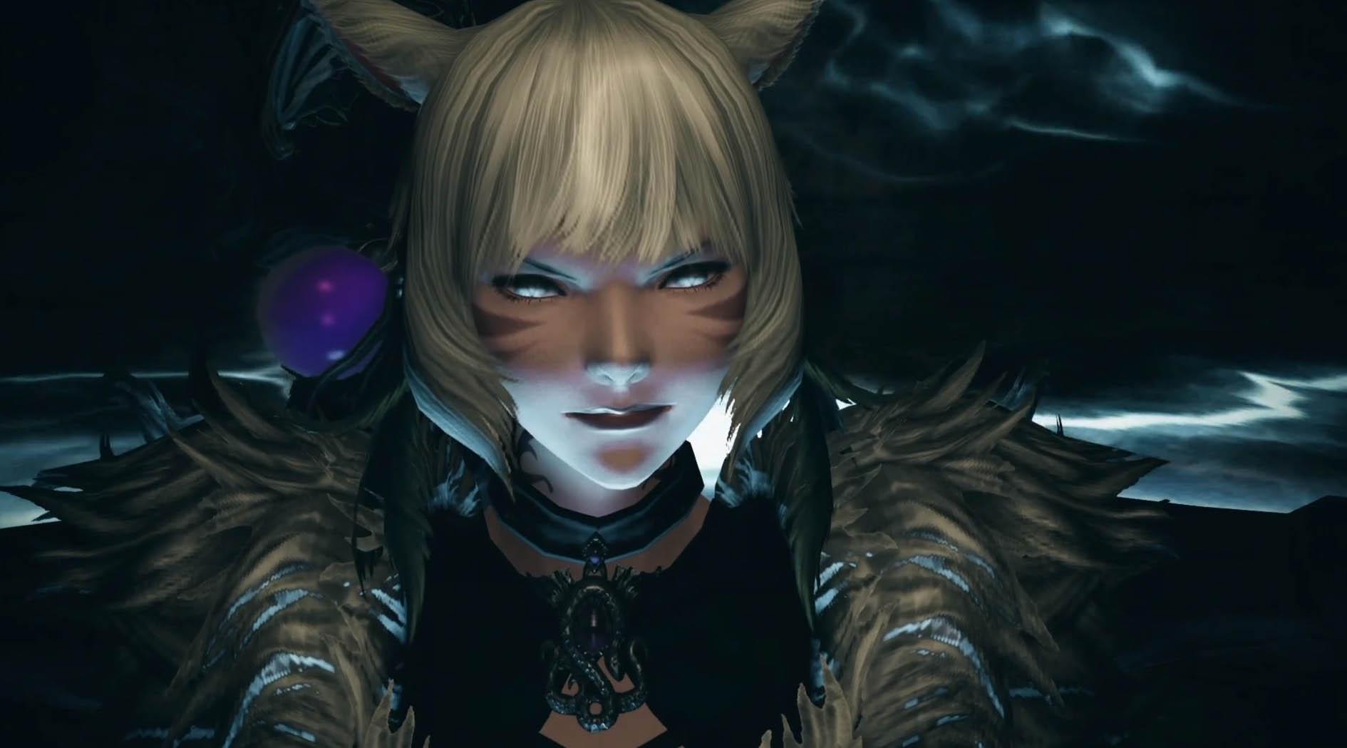 Final Fantasy - Shadow Bringers FFXIV