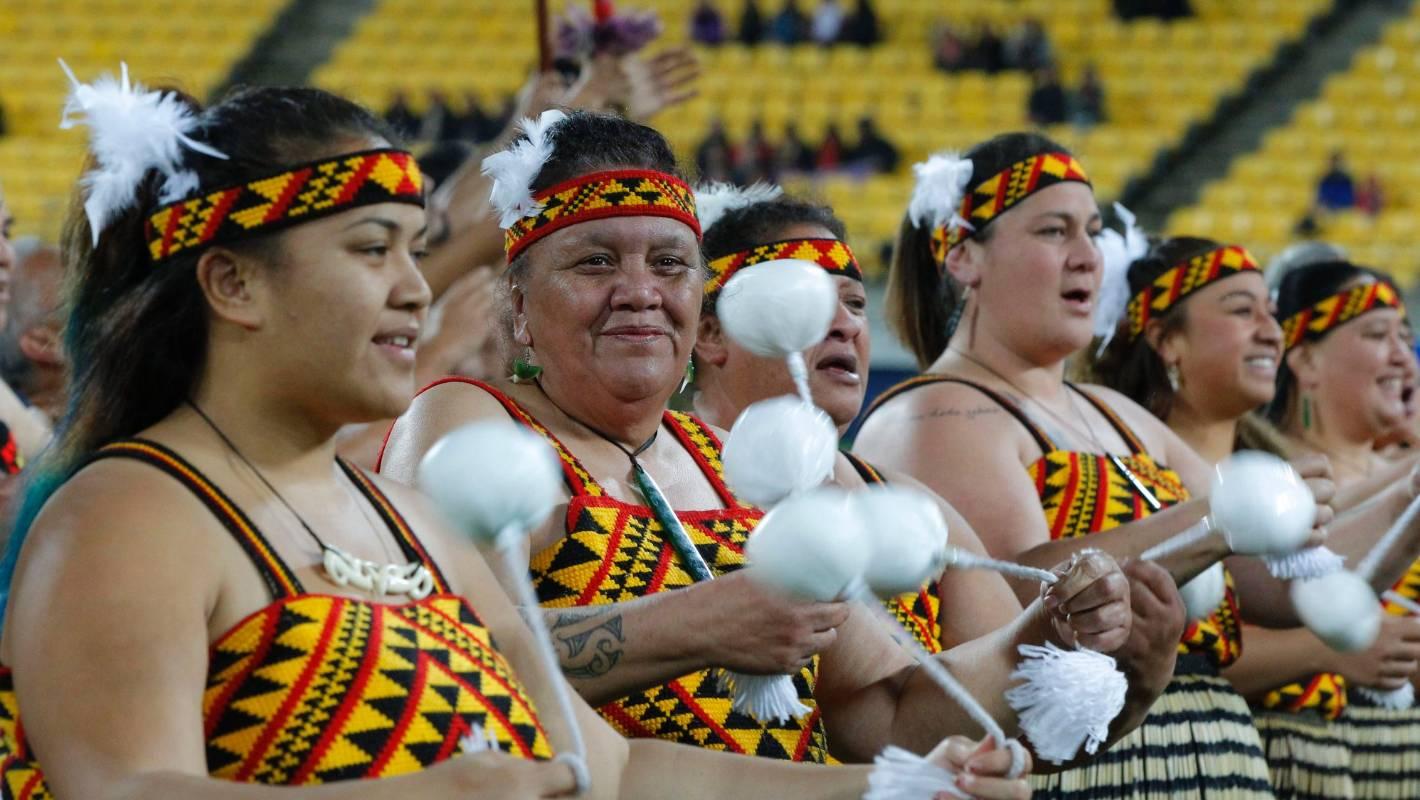Waiata Anthems