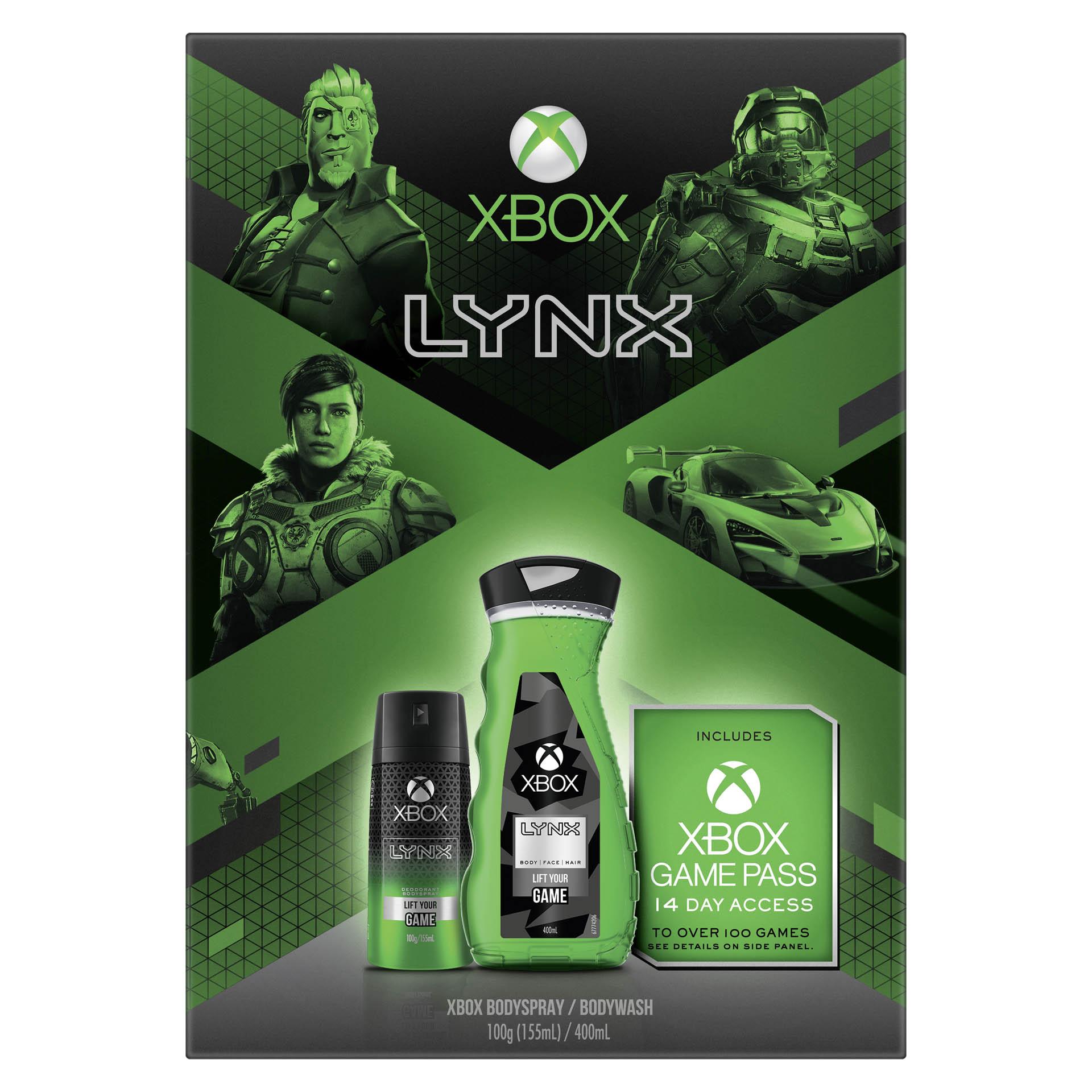 Xbox and Lynx eSports
