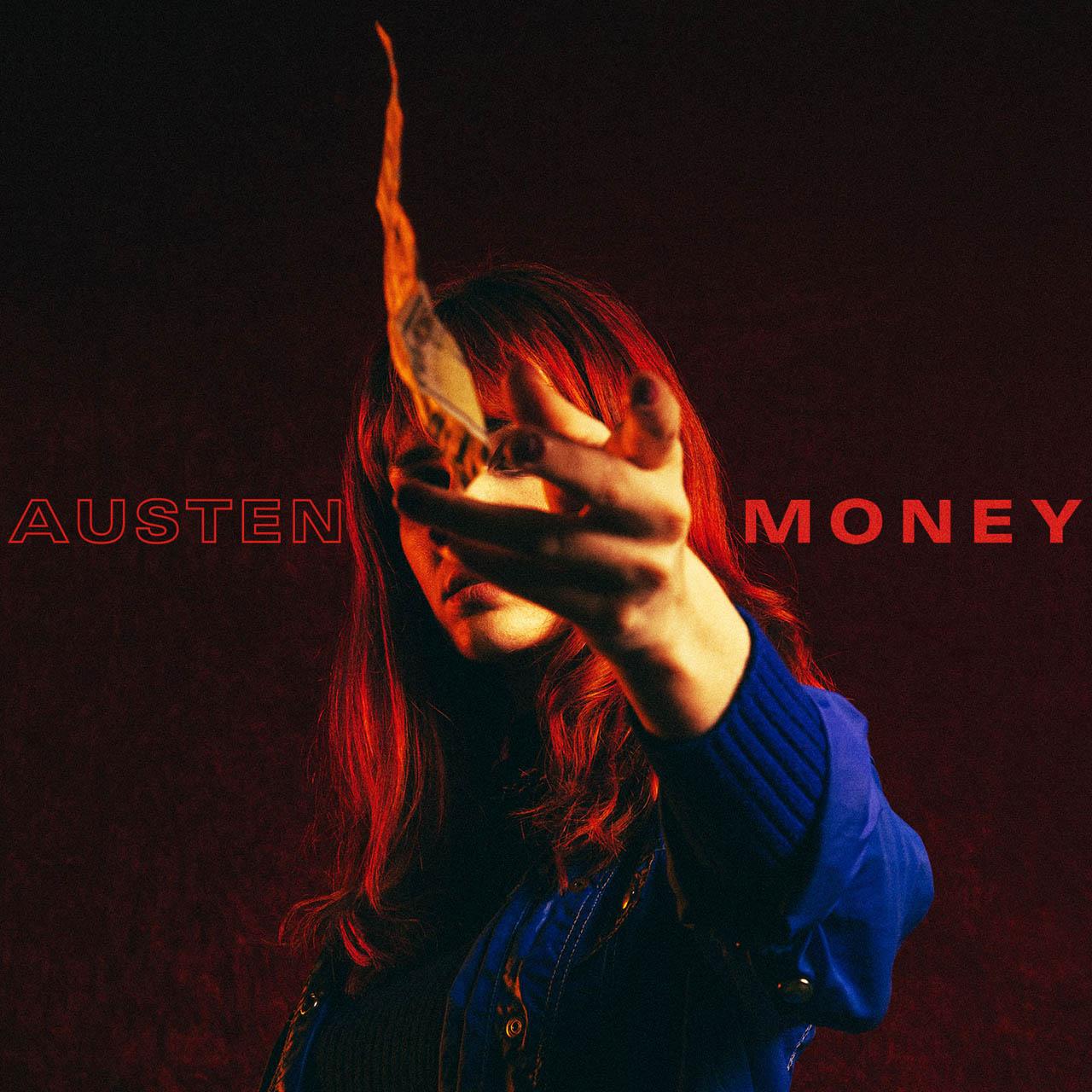 Austen - Money