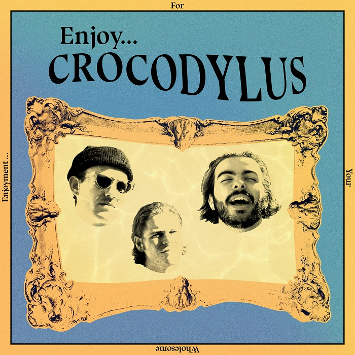 Crocodylus Enjoy EP