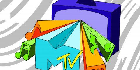 MTV 80s - NostalgiaCon