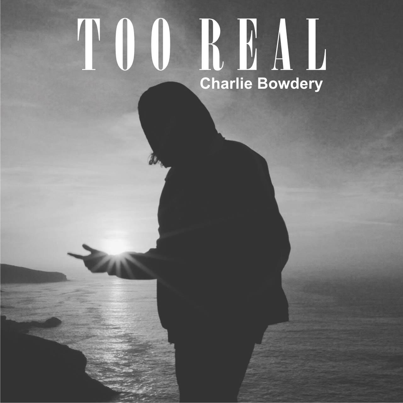 Charlie Bowdery  - Tool Real