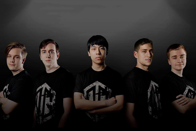 Team OG