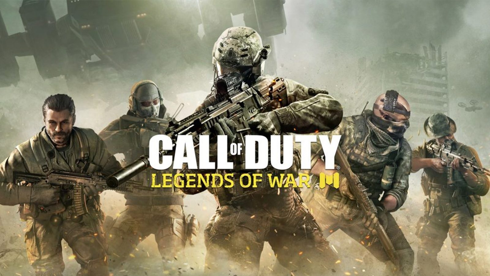 Call Of Duty Mobile Release Date Stg