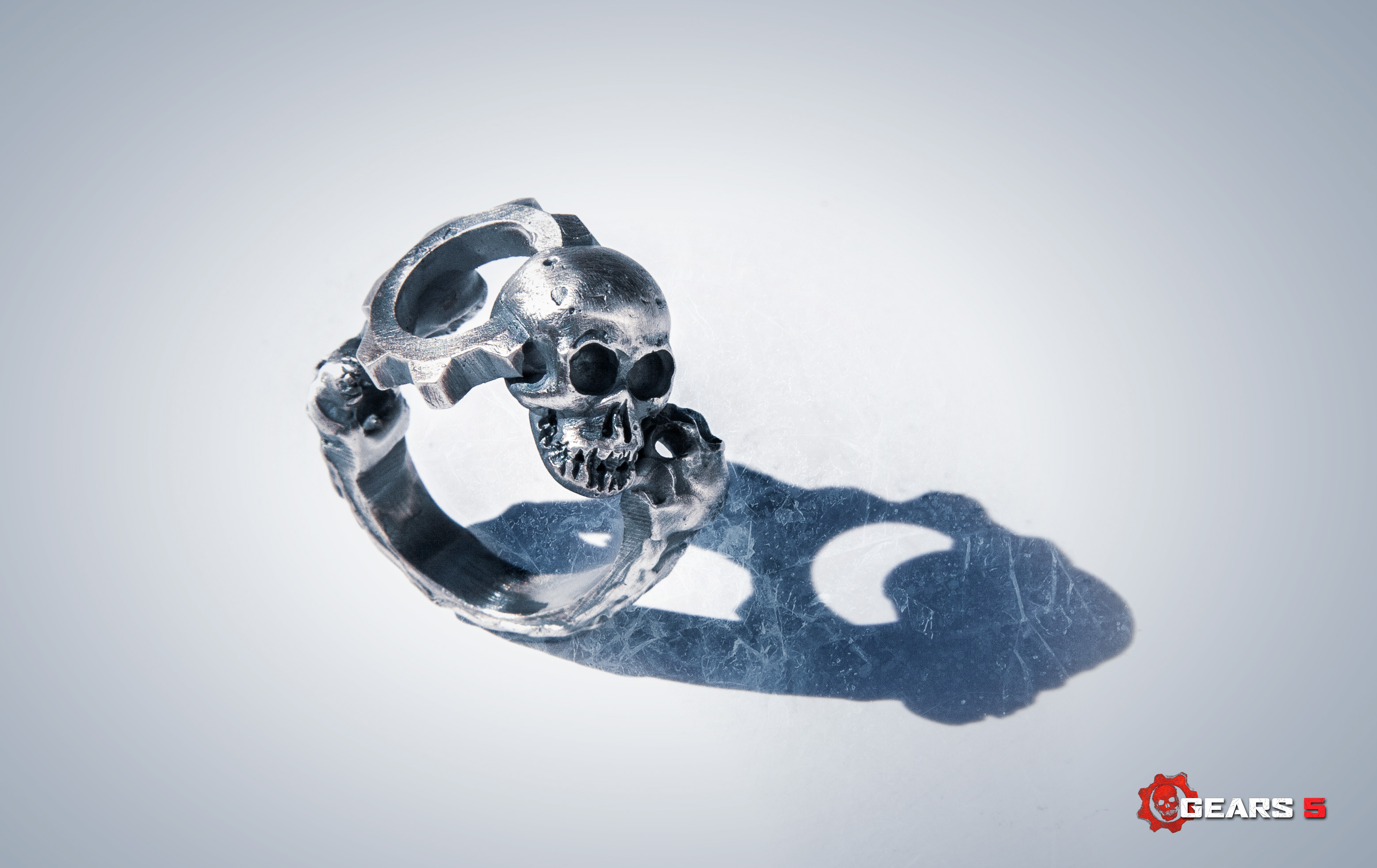 Gears 5 Jewellery - Ring
