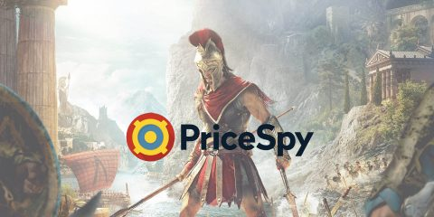 Pricespy August Games of the Month