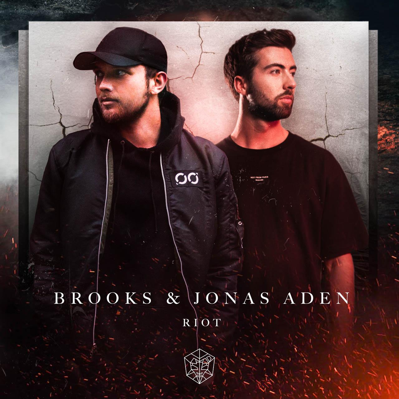 Brooks and Jonas Aden - Riot