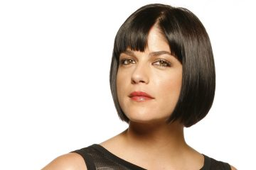 Selma Blair - Dark Foe