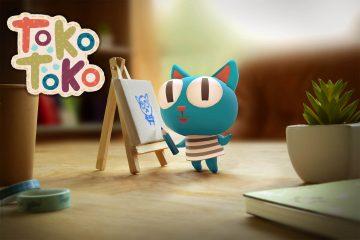 Toko Toko