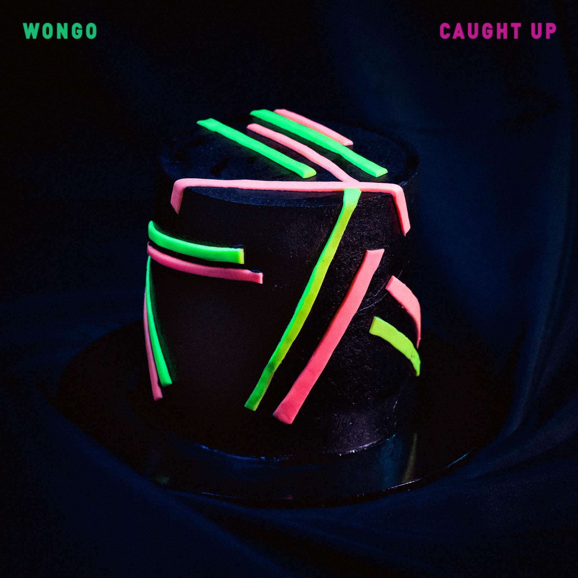 Wongo - Caught Up feat. SHE KORO