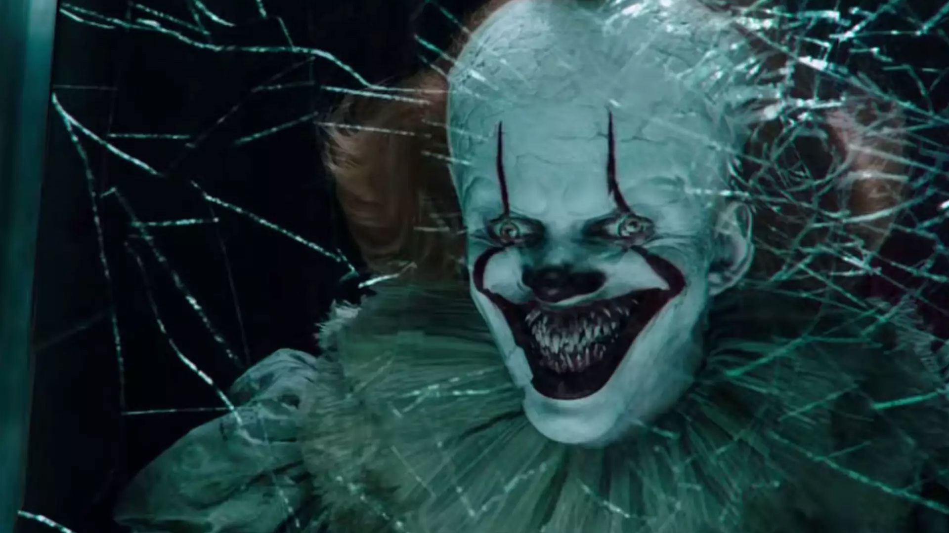It Chapter 2 Warner Bros 2019 Review Stg