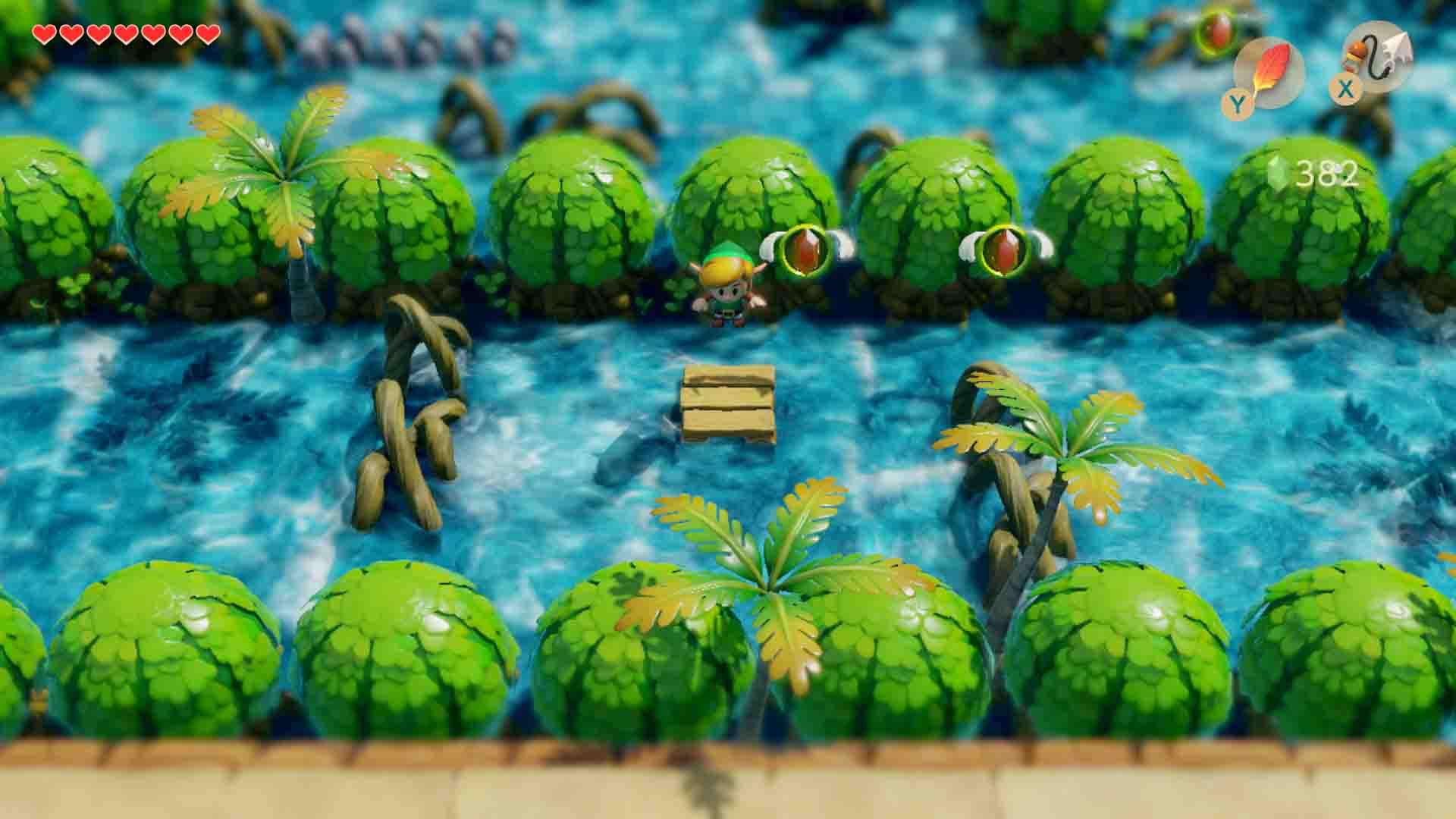 Zelda - Link's Awakening