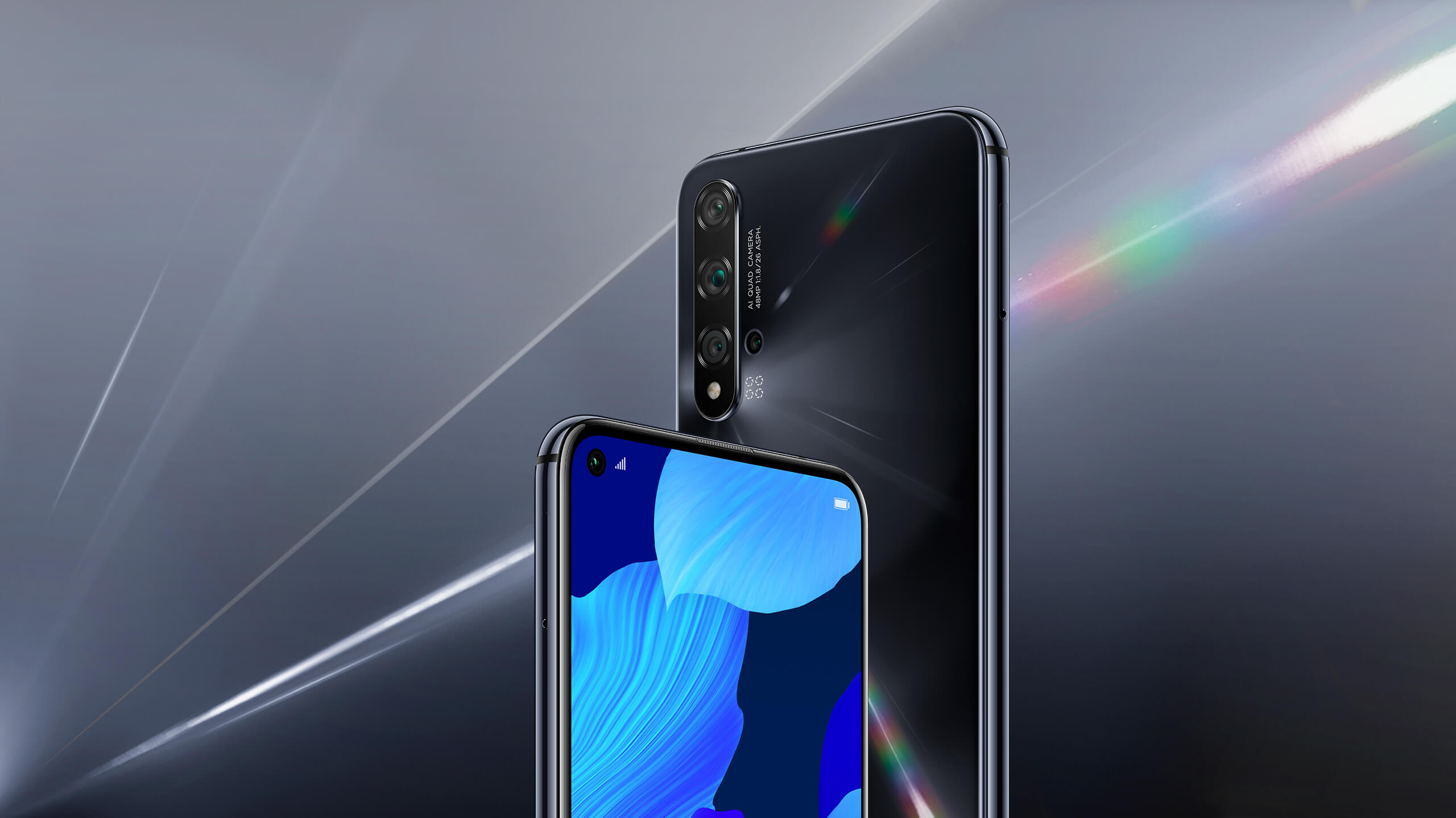 Huawei 5T