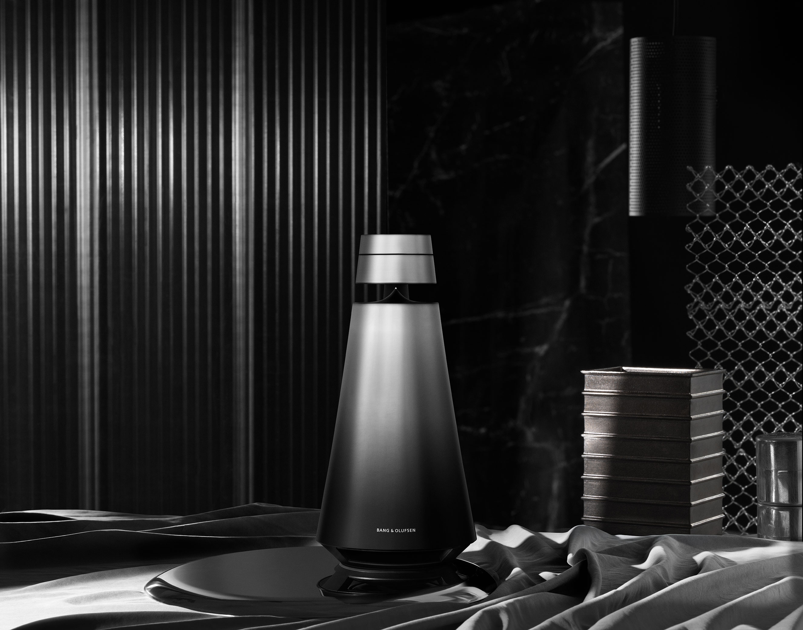 Bang and Olufsen - Beosound 1 - New York Edition