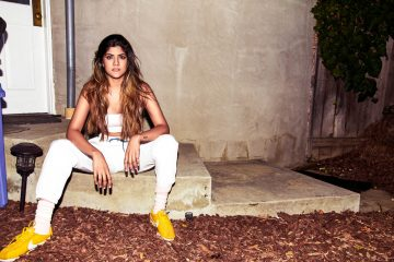 Ananya Birla - Day Goes By ft. Sean Kingston