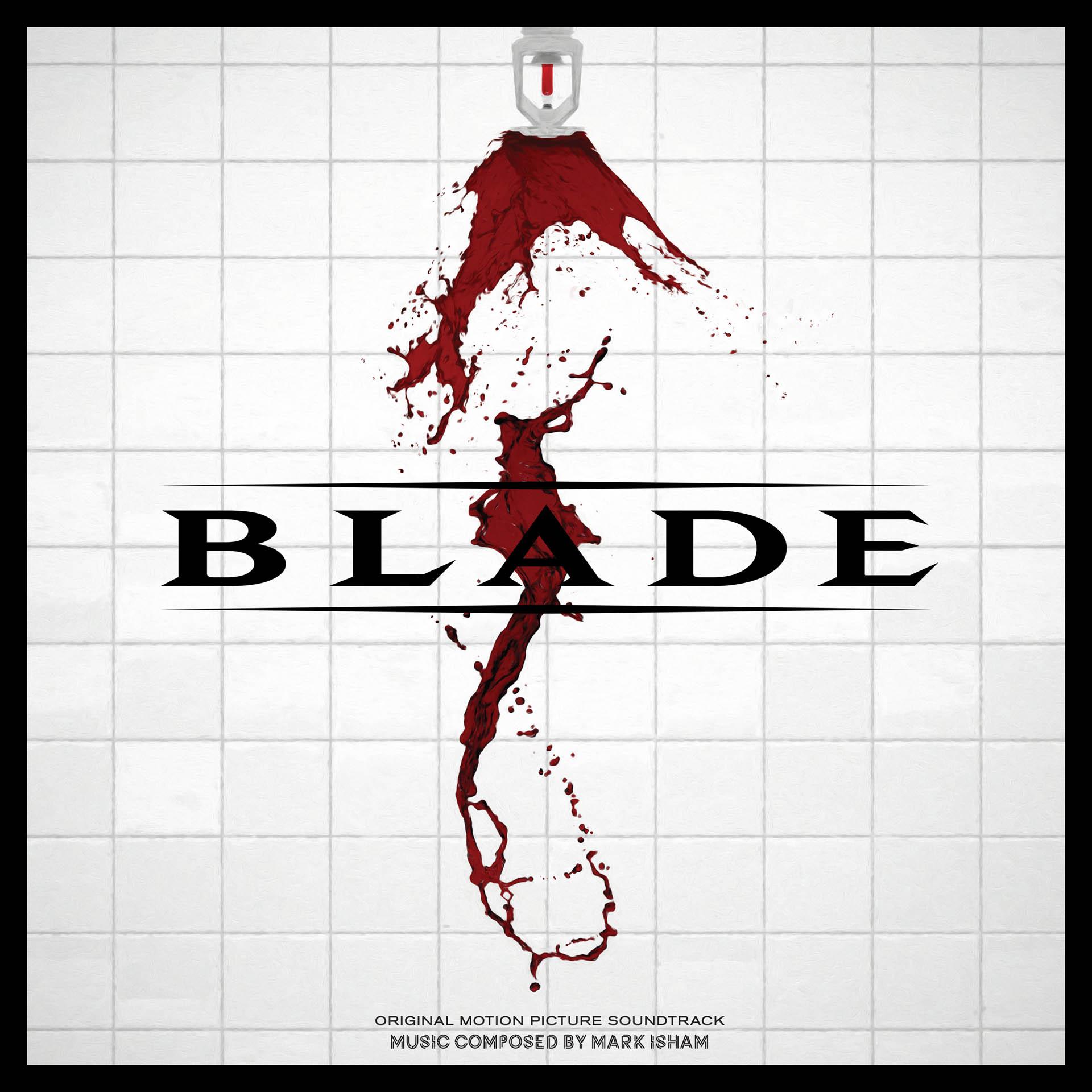 Blade Soundtrack
