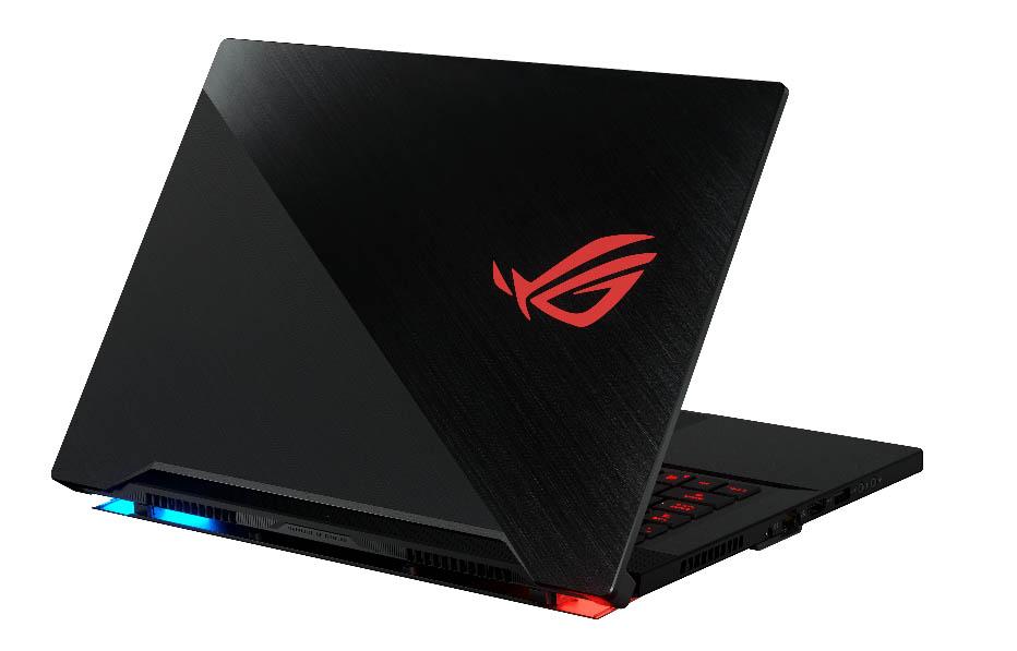 ASUS GX502G