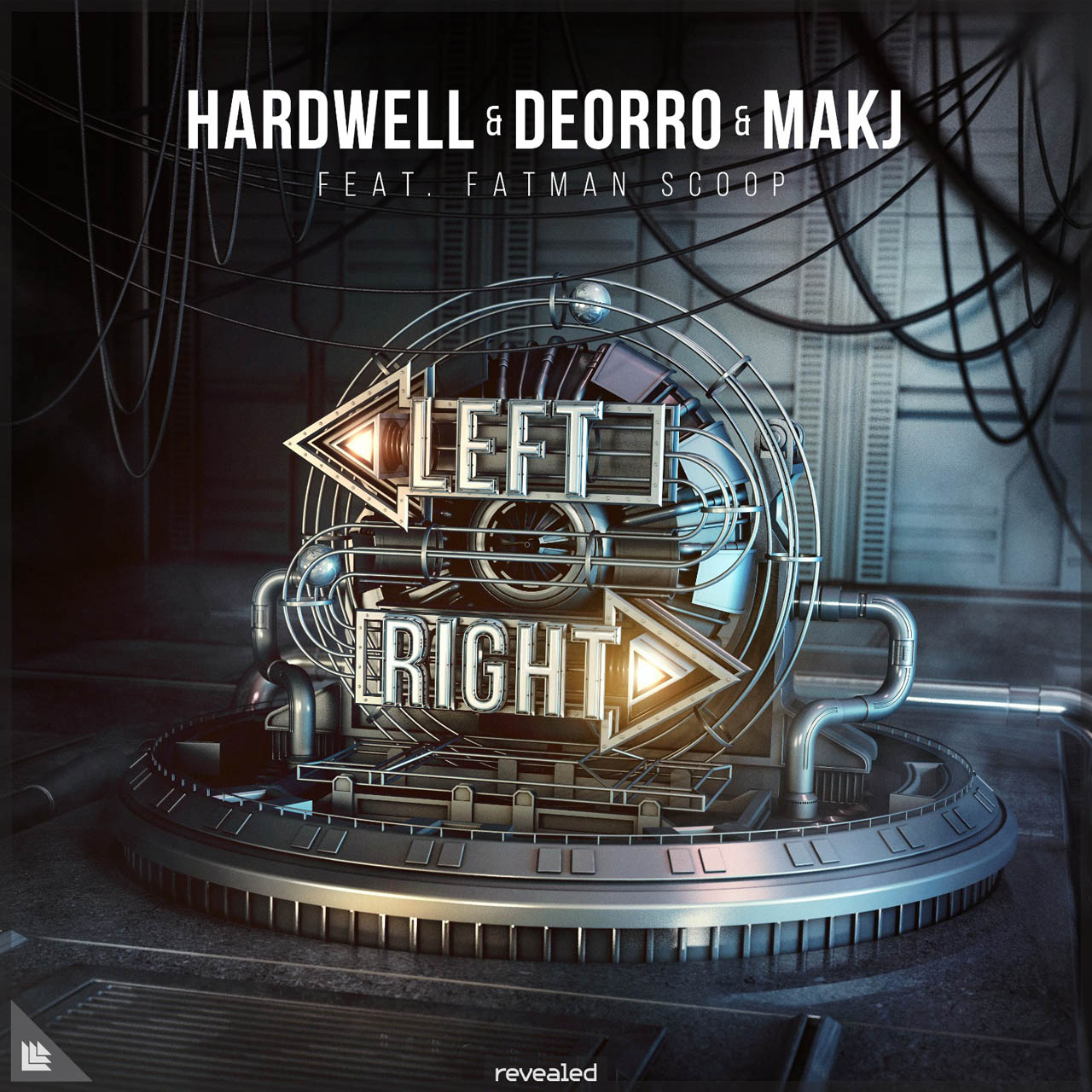 Hardwell Deorro Makj
