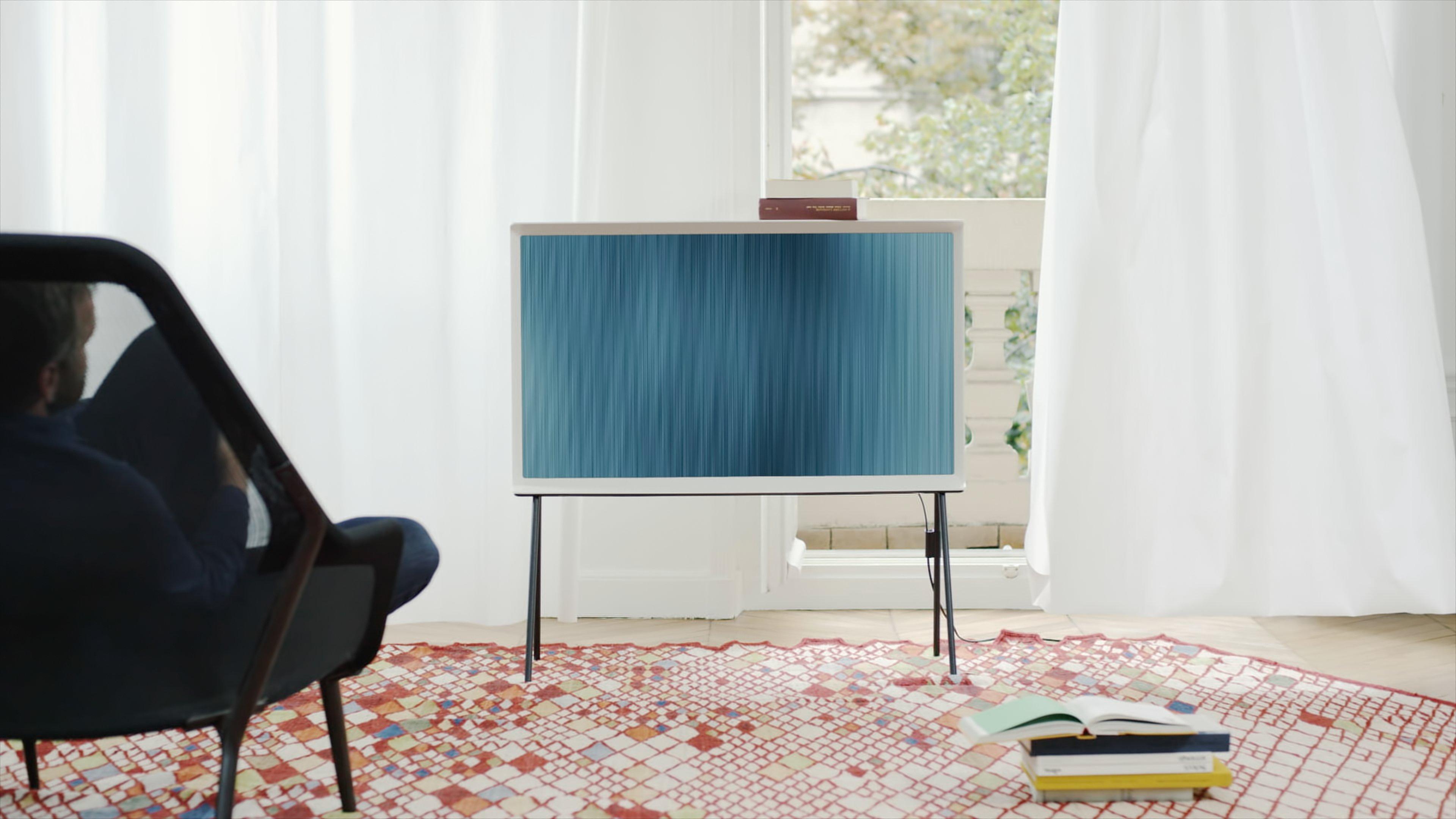 Samsung Serif Smart TV