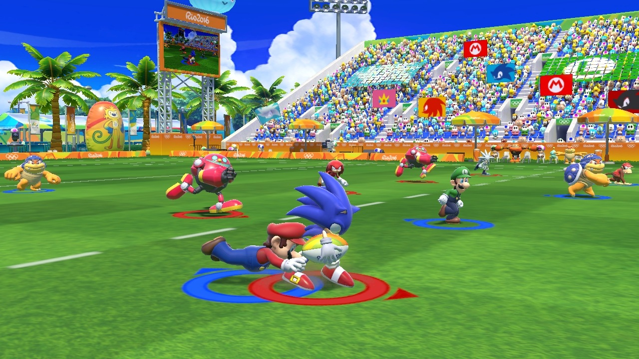 3ds Games 2020.Mario Sonic At The Olympic Games Tokyo 2020 Switch