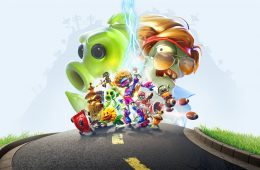 Plants vs. Zombies - Battle for Neighborville